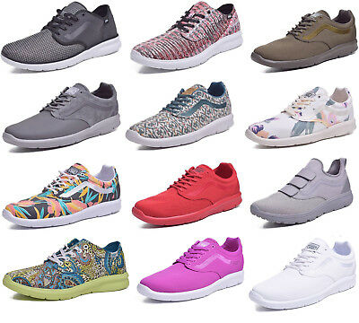 1d6b91ba09cf7f Vans Iso Ultracush Lightweight Mens Womens Running Sk8 Shoes Choose Color    Size