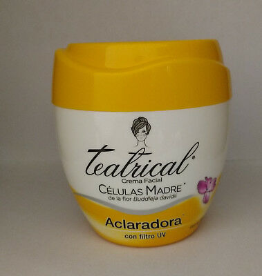 Teatrical 200gr Facial Brightening Cream mother cell