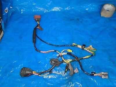 peugeot 306 mk2 5 door passenger side front door wiring loom 1997 to rh picclick co uk Peugeot 305 Peugeot 308
