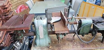 Combination Saw/ Planer Bench