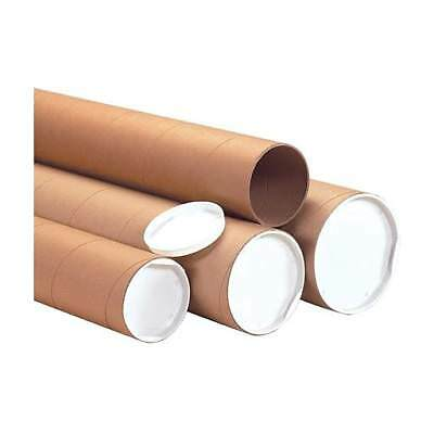 Strong Spiral Cardboard Tube Packing Storage Crafts Industrial Use - mix sizes