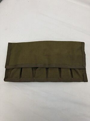Eagle Industries California Competition Works 6 Pistol Magazine Storage Pouch