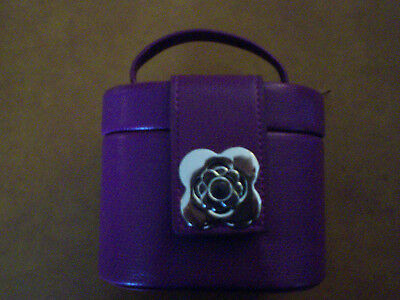 Tuscan Designs Leather Jewelry Box Most Popular and Best Image Jewelry