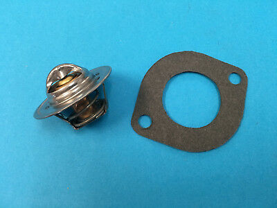 Ford Tractor Thermostat Kit NAA Jubilee 600 800 900 601 801 901 2000 EAF8575B