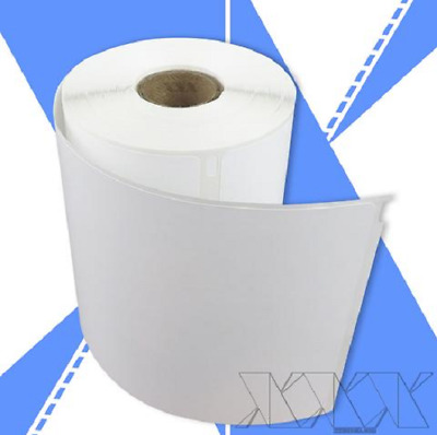 DYMO 4XL Direct Thermal Shipping Labels 4x6 (20 Rolls) 1744907 compatible