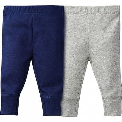 Gerber Baby Boys 2 Pack Modern Fit Pants NEW Various Sizes