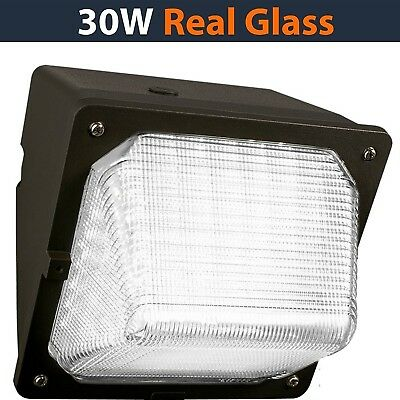 WESTGATE WML-80CW 80W WALL PACK WP 80W LED 120-277V 7200lm 5000K