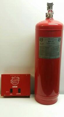 Buckeye Kitchen Mister Fire Suppression System *NEW LOWER PRICE* *25% OFF*