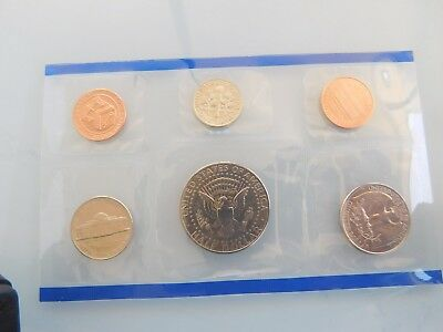 Coins.us.mint.uncirculated.set.1995.p