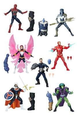 Marvel Legends Actionfiguren Avengers: Infinity War, 6 inch Hasbro