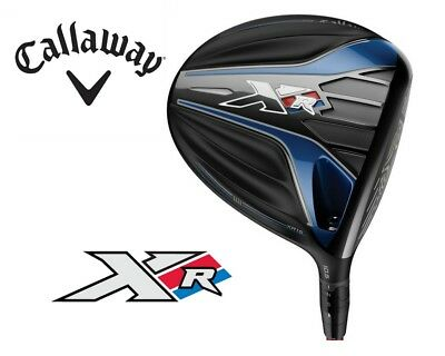 Callaway Xr16 Drivers 9°/10.5°/13.5°  Regular/stiff/senior Flex Mrh New