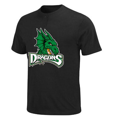 Cincinnati Reds MLB Affiliate - Dayton Dragons YOUTH MiLB 2 Button T shirt