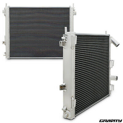 40mm ALUMINIUM RADIATOR RAD FOR RENAULT CLIO 172 182 2.0 16V NON AIRCON 01-05