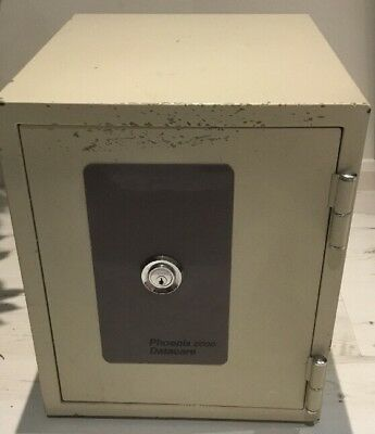 Phoenix 2000 DataCare Fire Safe / Data Safe