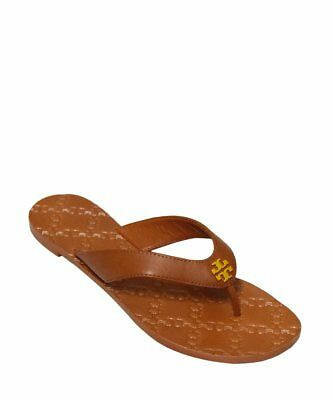 9a5639f85d44c0 TORY BURCH MONROE Thong Sandal in Perfect Cuoio (style  39670)- NWB ...