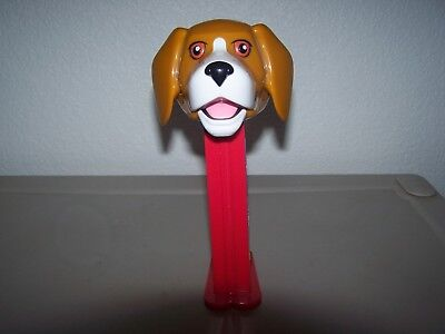 "PEZ For PETS 8"" Tall Dog Treat Holder Dispenser NEW"