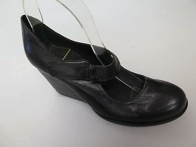 TOP END - new ladies leather shoe size 37 #170