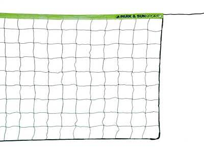 Rope Cable Volleyball Net [ID 35502]