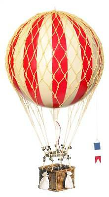 Royal Aero Balloon in True Red [ID 43014]