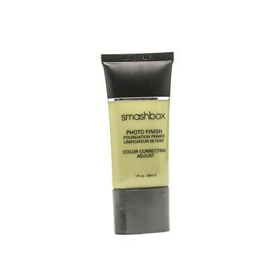 Smashbox Photo Finish Color Correcting Foundation Primer - Adjust 1oz (30ml)