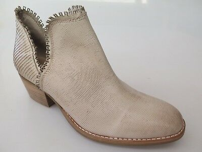 Silent D - new leather ankle boot size 37 #70