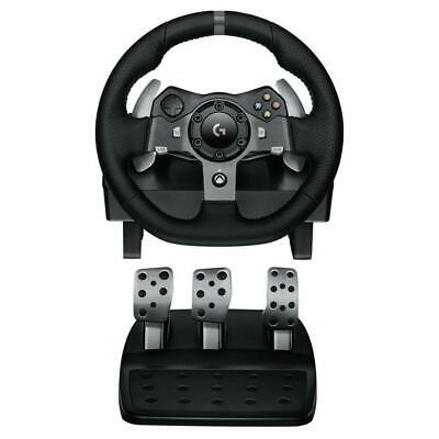 Logitech G920 Driving Force Racing Wheel