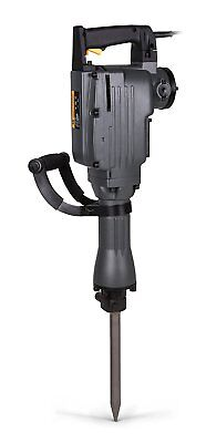 OpenBox TR Industrial TR89105 Original Demolition Jack Hammer with Point and