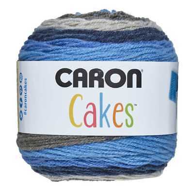 NEW Caron Cakes Yarn 200 g By Spotlight