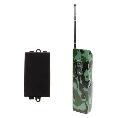 433mhz Remote Control 1500W for Home Industrial Widely Use