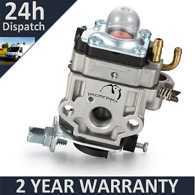 Carburetor Carburettor Carb For Hedge Trimmer 43cc 47cc 49cc 50cc ATVs Dirt Bike