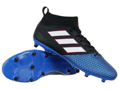 MEN'S ADIDAS ACE 17.3 Primemesh Firm Ground Boots Football