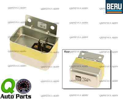 BMW 1600 1602 2002 2800CS 2002tii 3.0CS Bavaria Hella Voltage Regulator