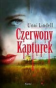Czerwony Kapturek, Lindell, Unni, Good Condition Book, ISBN 8324576452