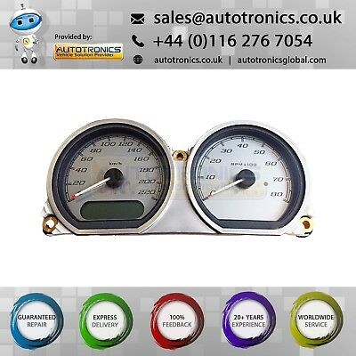 PEUGEOT TWEET COMPLETE Clocks Speedometer Dashboard Repair - £300 00