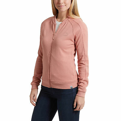 dcb264473 PUMA JACKET WOMEN'S Archive T7 Track Jacket Cameo Brown - $29.99 ...