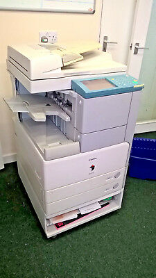 Bargain Canon Copier IR2270 Excellent Condition Fully Serviced by Canon Service