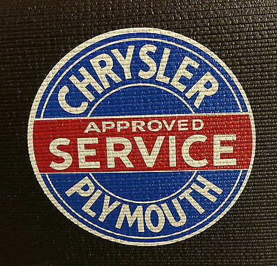 Chrysler Plymouth Service Fender Gripper Black Protective Cushion Cover: FG2205