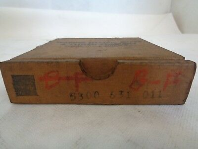 New Warner Electric 5300-631-011 Clutch Magnet