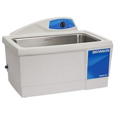 Branson M8800 Ultrasonic Cleaner W/ Mechanical Timer CPX-952-816R