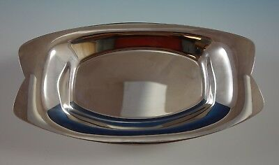 Cordis by Tiffany & Co. Sterling Silver Bread Tray (#2310)