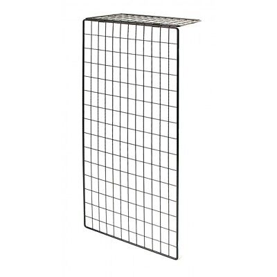 Clippasafe Classic Fireguard Extension - Black - Warehouse Clearance