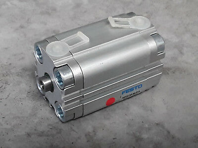 Festo Double Acting Compact Cylinder ADVU-32-40-P-A 32 Bore 40 Stroke *