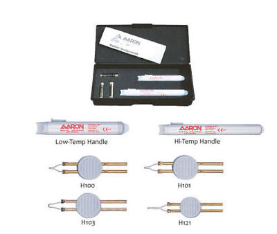 Bovie Change A Tip Deluxe HI-LO Cautery Kit, DEL2
