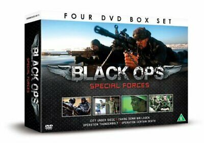 Special Forces: Black Ops (DVD)