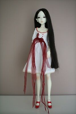 1/4 BJD MSD DARK TALES Dark Mayfair