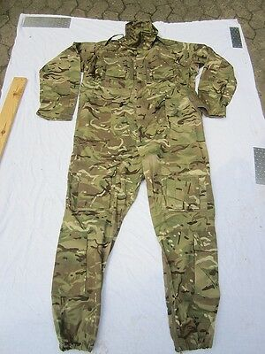 Coverall AFV Crewman Exercise MTP,Armor Combi,Overall,size 190/112,(XL) Multicam