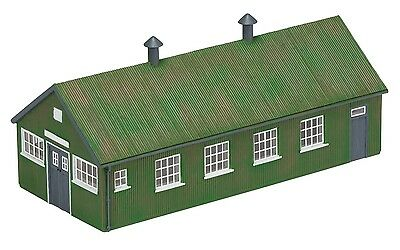 Hornby Ex-Barrack Rooms R9813 OO Scale (suit HO Also)
