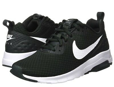 innovative design d40ed ebb7f Womens Nike Air Max Motion Lw 95 97 Outdoor Green White Athletic Running  Shoes