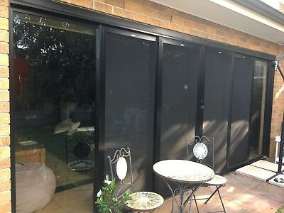 4 Wire Screen Doors (will Sell Seperately)