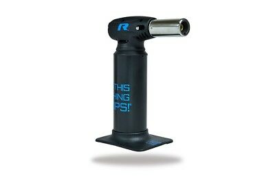 This Thing Rips! R Series Mega Torch -- Blue -- NEW ITEM!!